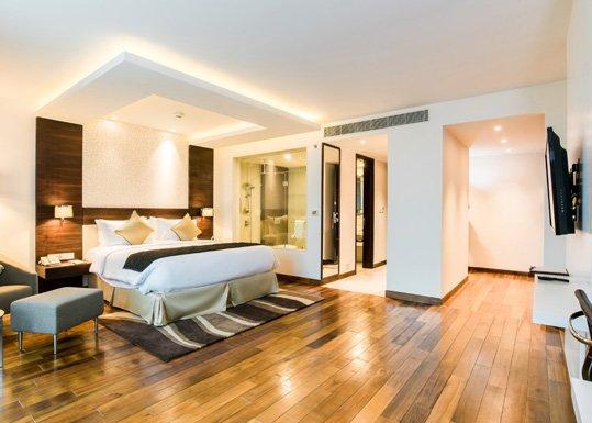 Best Hotel near Manyata Tech park