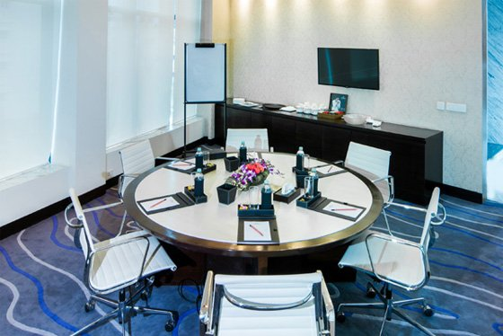 Arlen-I-Meeting-Room-venue-space-Hebbal-Manyata-Tech-park