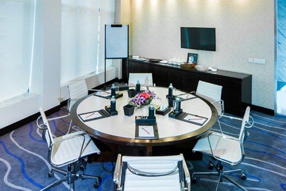 Arlen-I-Meeting-Room-venue-space-Hebbal-Manyata-Tech-park