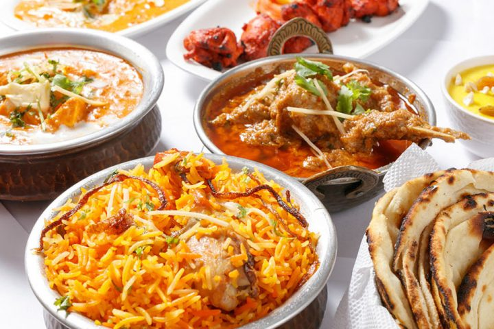 Best-Mughalai-food-in-Hebbal-Nest-restaurant
