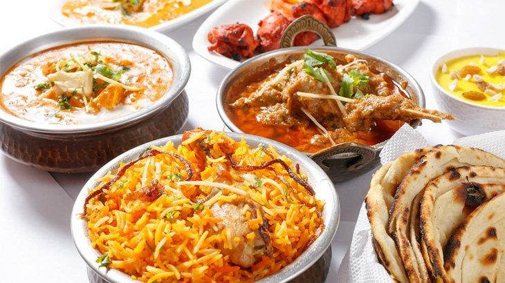 Best-Mughalai-food-in-Hebbal-Nest-restaurant