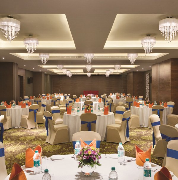 Conference banquets space venue near Manyata Tech park