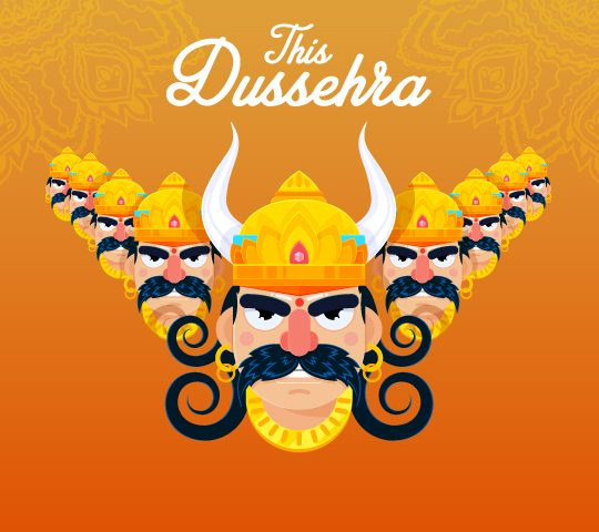 Dusshera Package Offer 2019