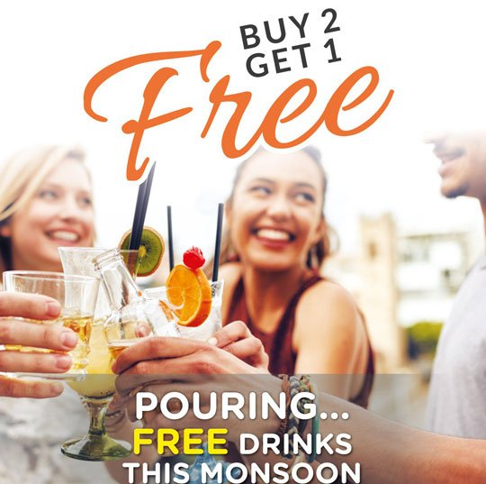 Free-Drinks-Offer-at-Marea-Bar-Lounge-Hebbal