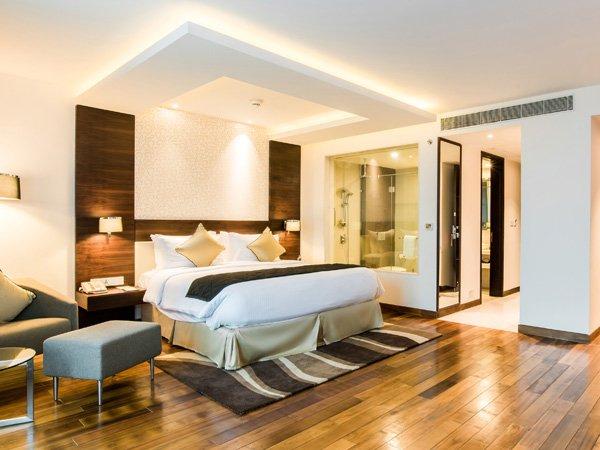 Premium Room Accommodation Hotels in Hebbal Bengaluru