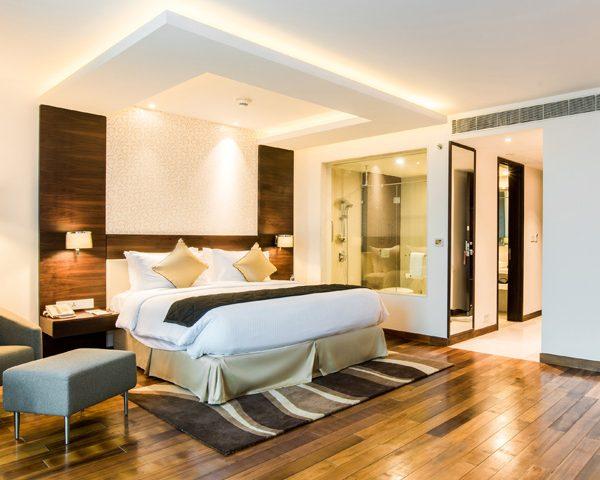 Premium-Room-accommodation-hotel-near-manyata-tech-park