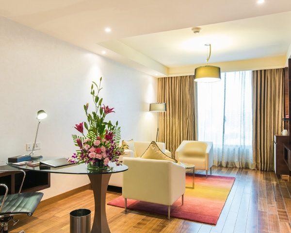 Suite-Living-Room-Area-Book-Suite-Hotels-near-Manyata-Tech-park