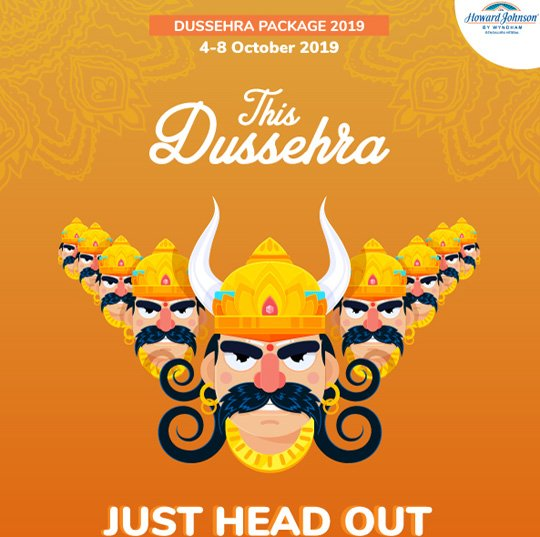The Mysore Dussehra Festive Package Offer