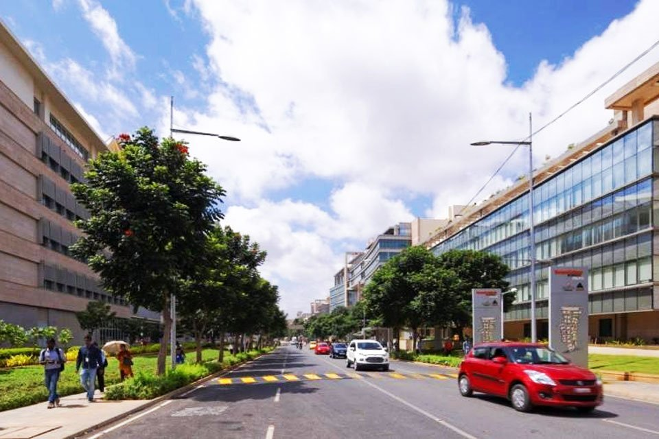 business-travel-into-Manyata-Tech-Park-Bengaluru