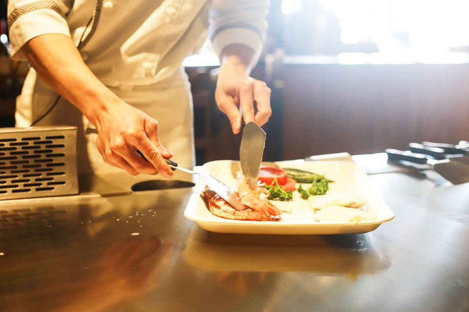 5 Essential Qualities to be a Successful Chef