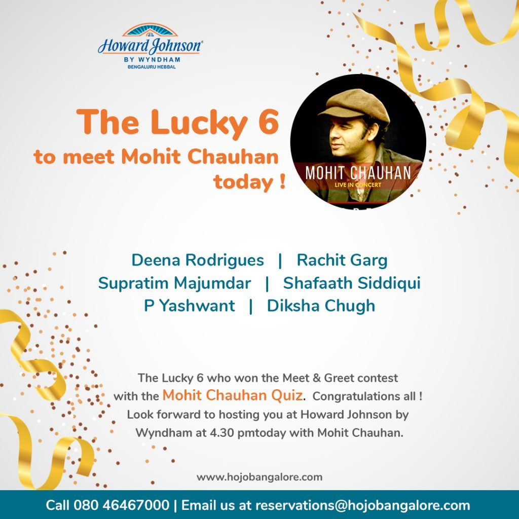 Winners-of-the-Meet-and-Greet-Mohit-Chauhan-Quiz-Contest-Howard-Johnson-Bangalore
