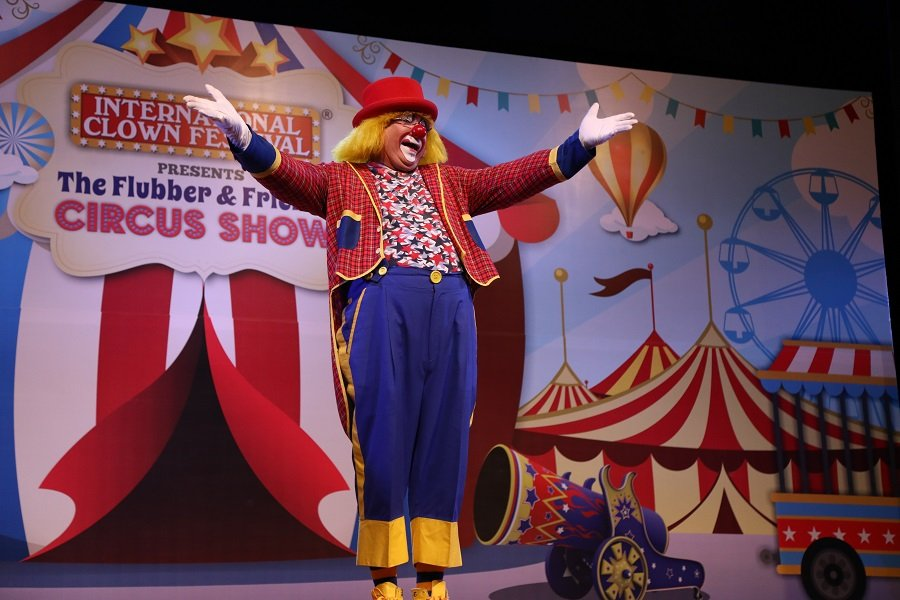 International Clown Festival Event Listing