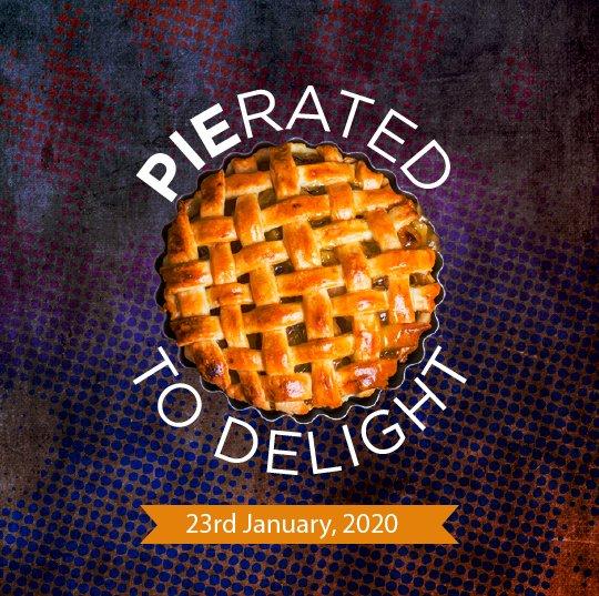 Pie Festival in Bengaluru 2020