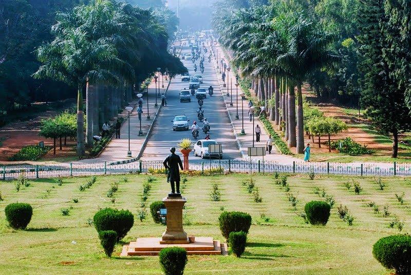 4 of Bangalore's best Event Venues