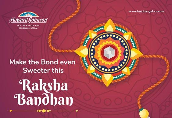 Raksha Bandhan Gift Hampers