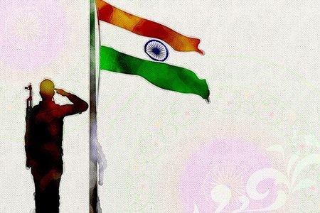 Happy Republic Day 2021 from Howard Johnson Bengaluru  the gun salute