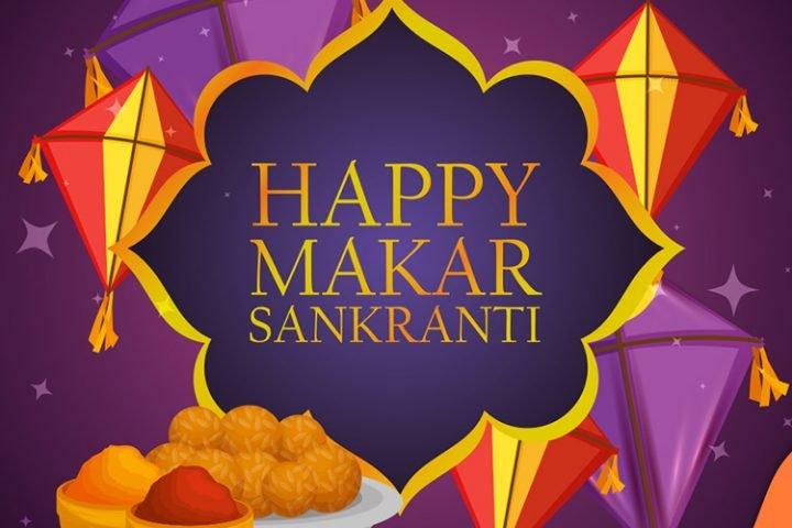 Happy makar sankranti sankranti special foods at Nest in howard Johnson bengaluru